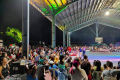 Barangay Night ng Sta Barbara