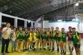Congratulations Brgy Bangantalinga Mayors Cup 2019 Volleyball