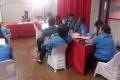 Executive Meeting na Pinangunahan ng ating mahal na Mayor Jun Rundstedt Ebdane at Vice Mayor Irene Binan