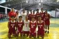 Itinanghal na Kampyeon ang Brgy Palanginan sa katatapos lamang na Championship Game ng Volleyball Boys para sa Mayors Cup 2019