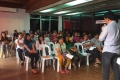 Orientation of Participants for DSWD Sustainable Livelihood Program