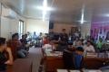 Pagpupulong Tungkol sa Problema sa Laganap na Kolorum na mga Traysikel at Isyu ng Trapiko sa Ating Bayan