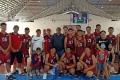 Team Iba ang Ikalawang Panalo sa Basketball