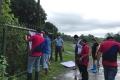 Tuluyan ng ipinasara ang Beacons Poultry Farm sa Brgy Palanginan dahil sa mga paglabag nito sa Sanitation Code