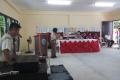 Turn over Ceremony ng Apat 4 na Classrooms
