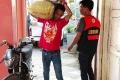 """Turn over sa DSWD Region 3 Office ng mga in kind Donations na Nakalap ng LGU-Iba para sa """"Give Love to Batangas"""" Project"""